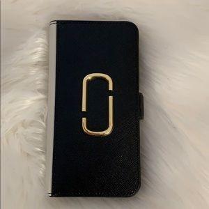 iPhone XR portfolio phone case